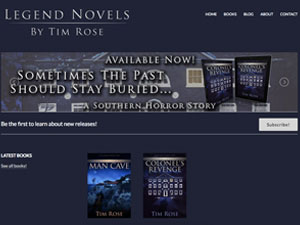 legendnovels