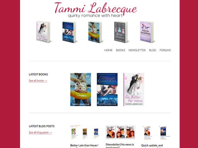 Tammi Labrecque